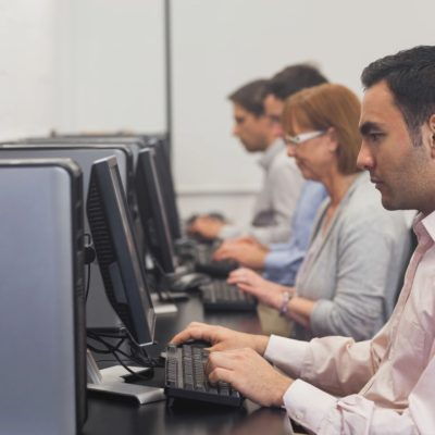 online training computers