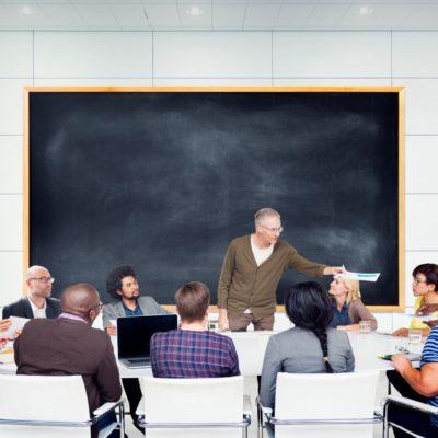 classroom instructor