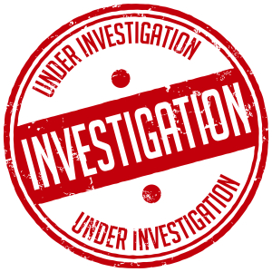 Current Issues Under Investigation by the NRED